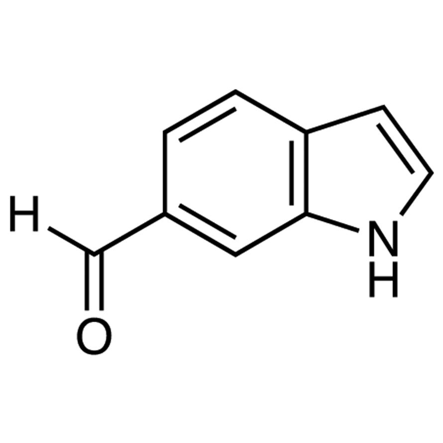 Indole-6-carboxaldehyde