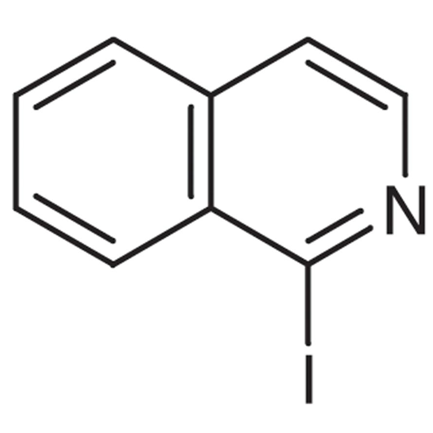 1-Iodoisoquinoline