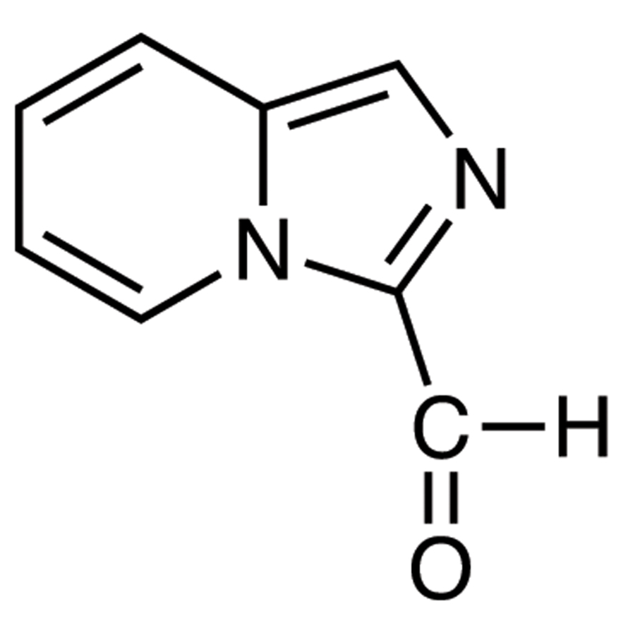 Imidazo[1,5-a]pyridine-3-carboxaldehyde