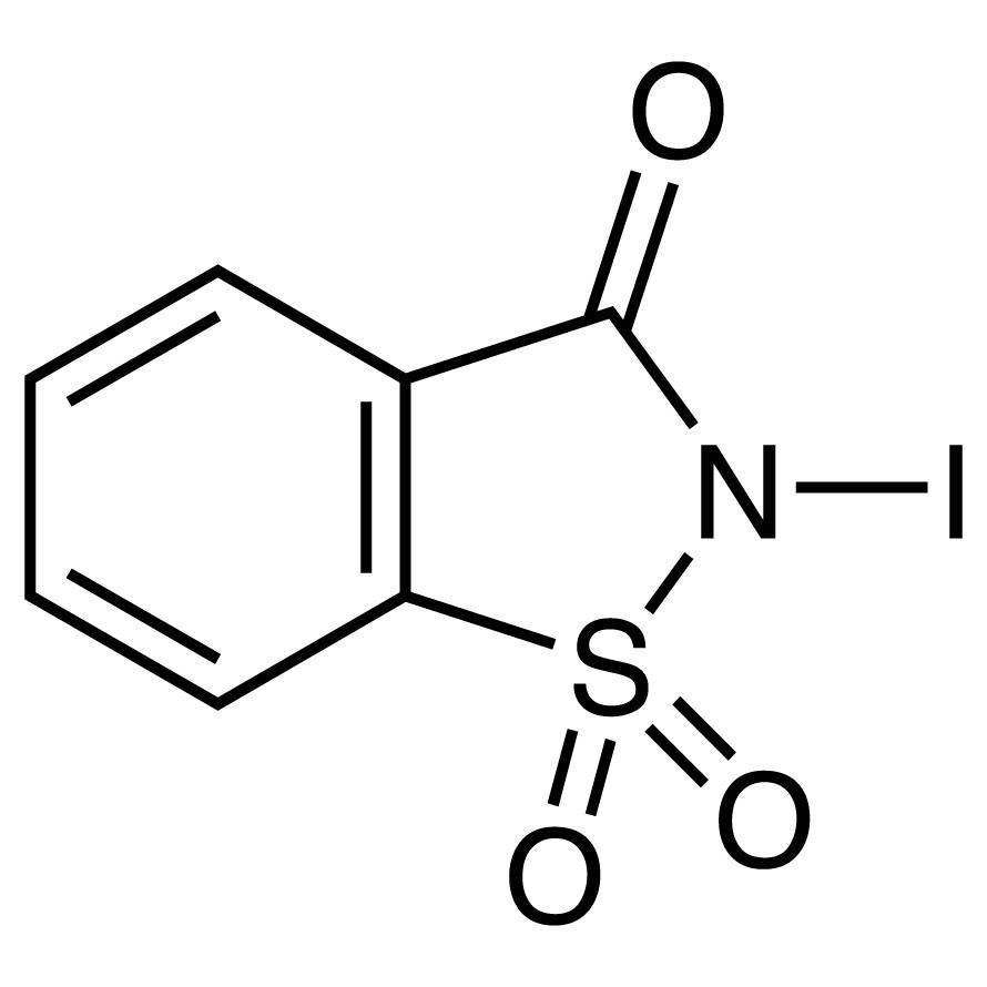 N-Iodosaccharin