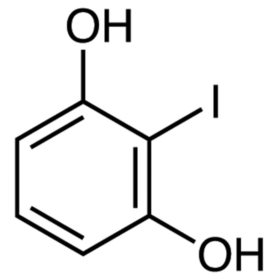 2-Iodoresorcinol