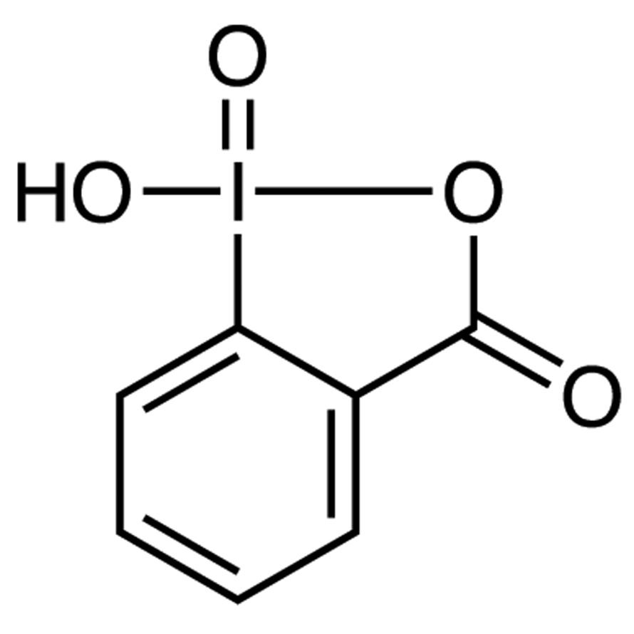 2-Iodoxybenzoic Acid (stabilized with Benzoic Acid + Isophthalic Acid)