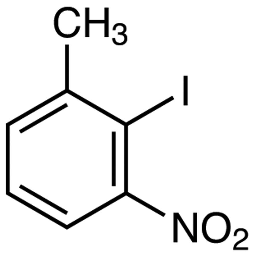 2-Iodo-3-nitrotoluene
