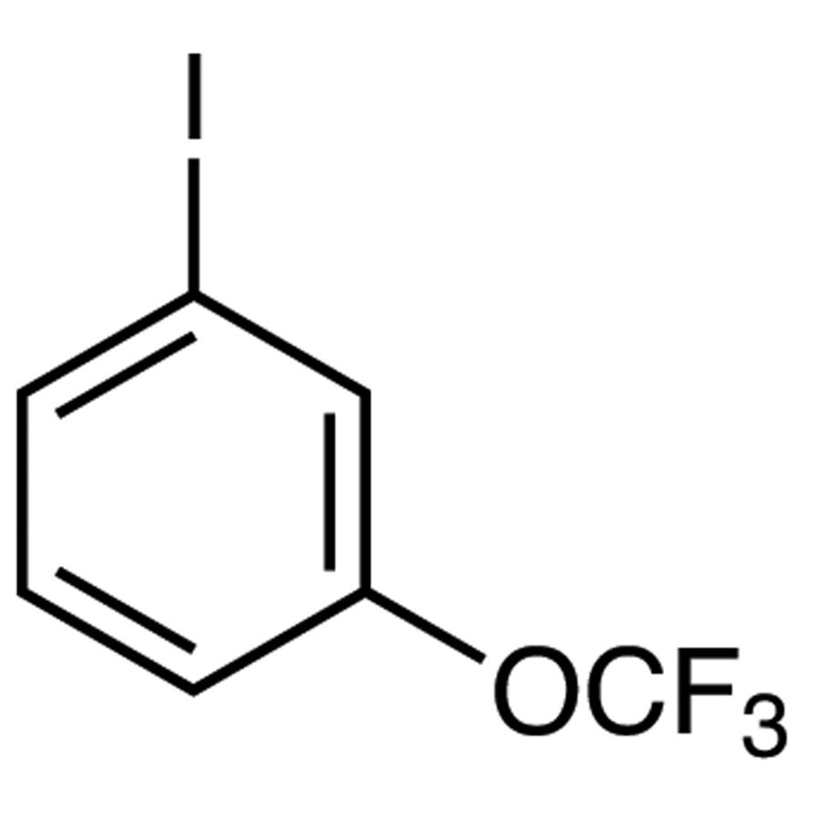 1-Iodo-3-(trifluoromethoxy)benzene