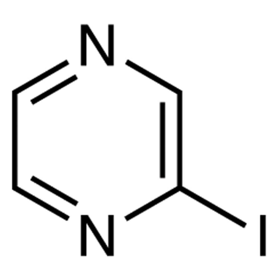 2-Iodopyrazine
