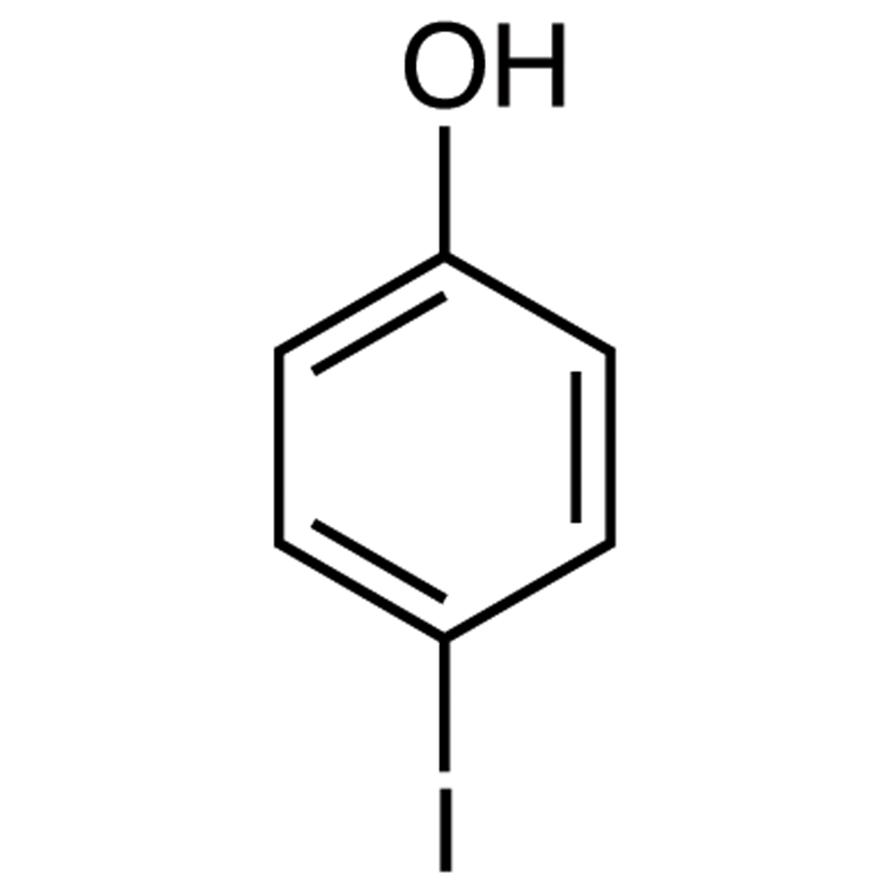 4-Iodophenol [for Biochemical Research]