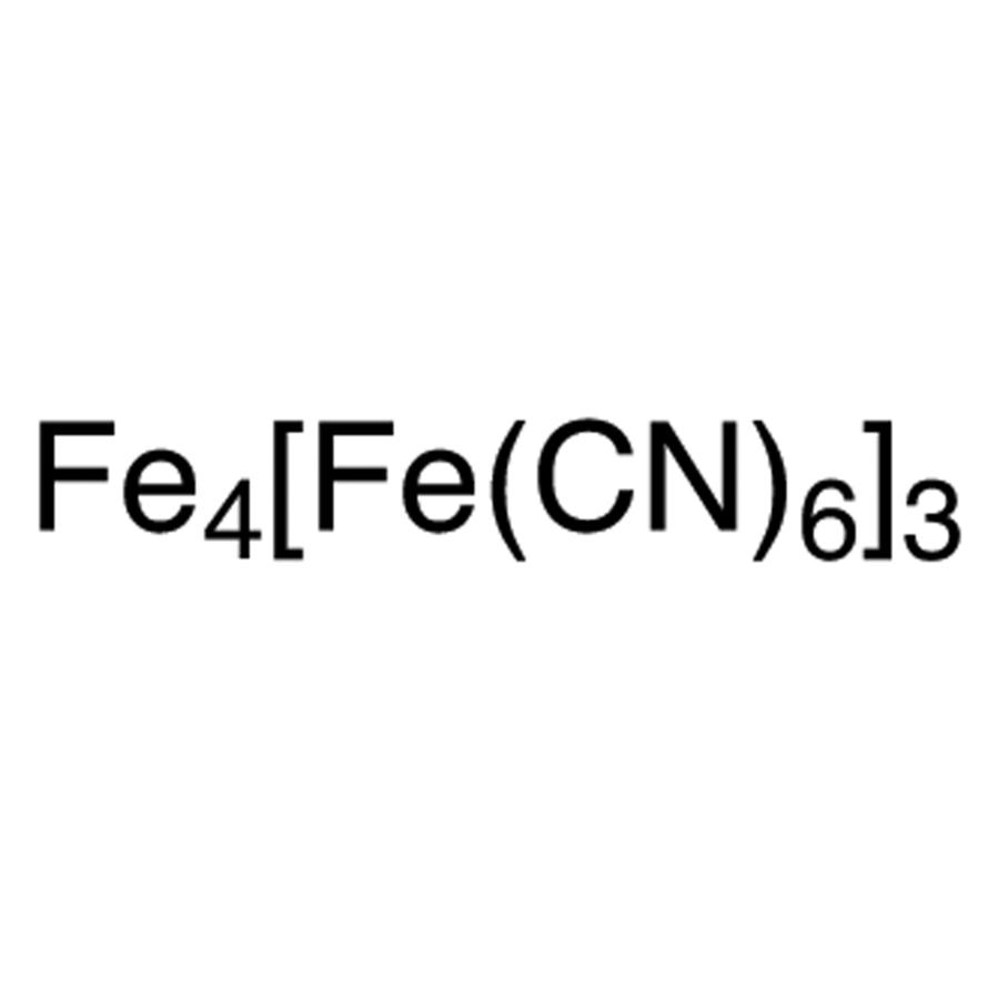 Iron(III) Hexacyanoferrate(II)