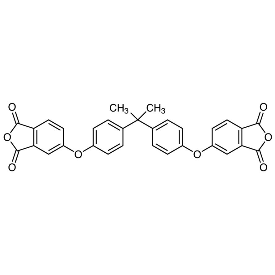 4,4'-(4,4'-Isopropylidenediphenoxy)diphthalic Anhydride