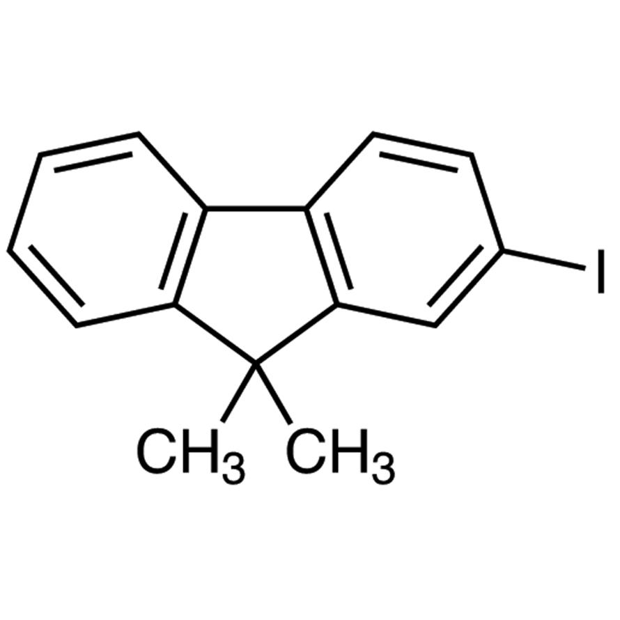 2-Iodo-9,9-dimethylfluorene