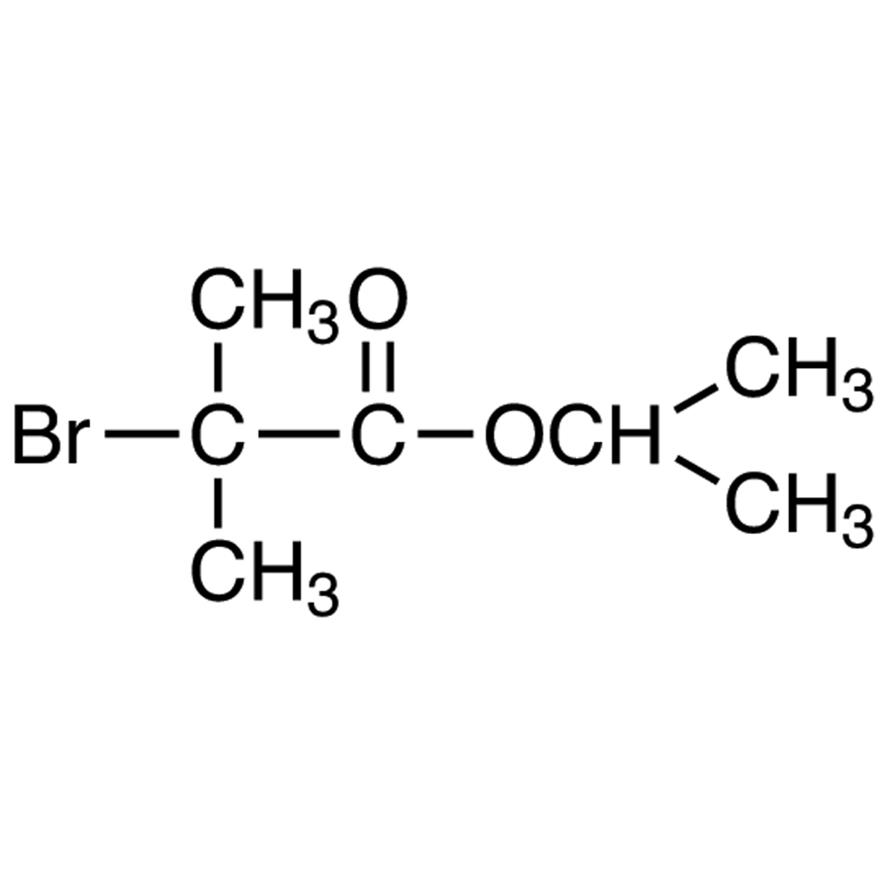 Isopropyl 2-Bromo-2-methylpropionate