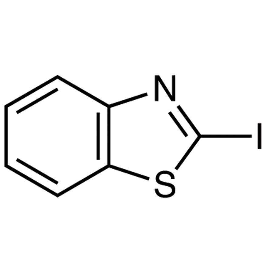 2-Iodobenzothiazole