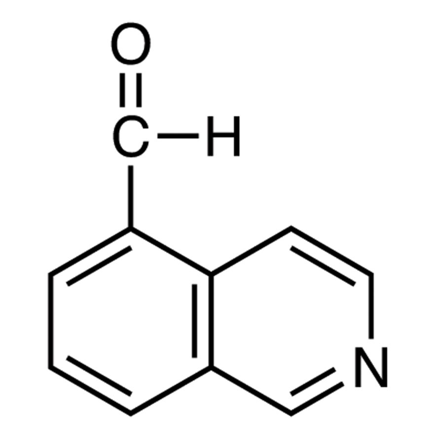Isoquinoline-5-carboxaldehyde