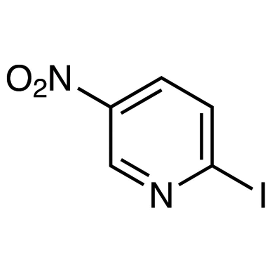 2-Iodo-5-nitropyridine