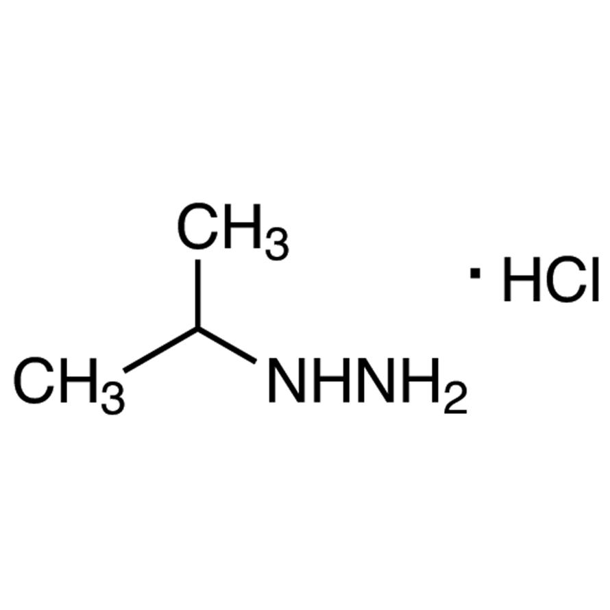 Isopropylhydrazine Hydrochloride