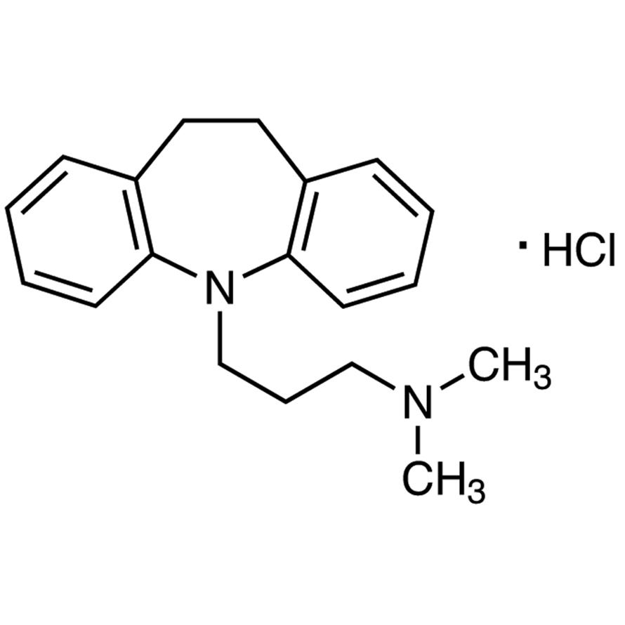 Imipramine Hydrochloride
