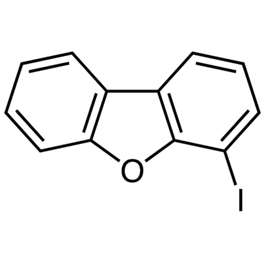 4-Iododibenzofuran