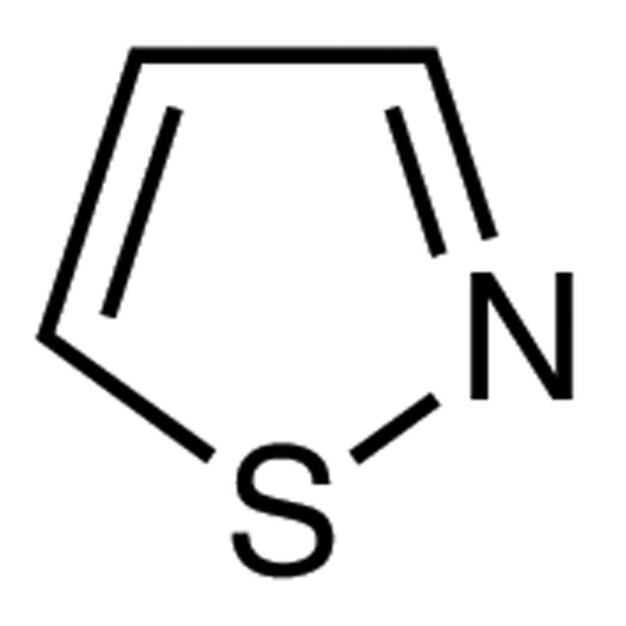 Isothiazole