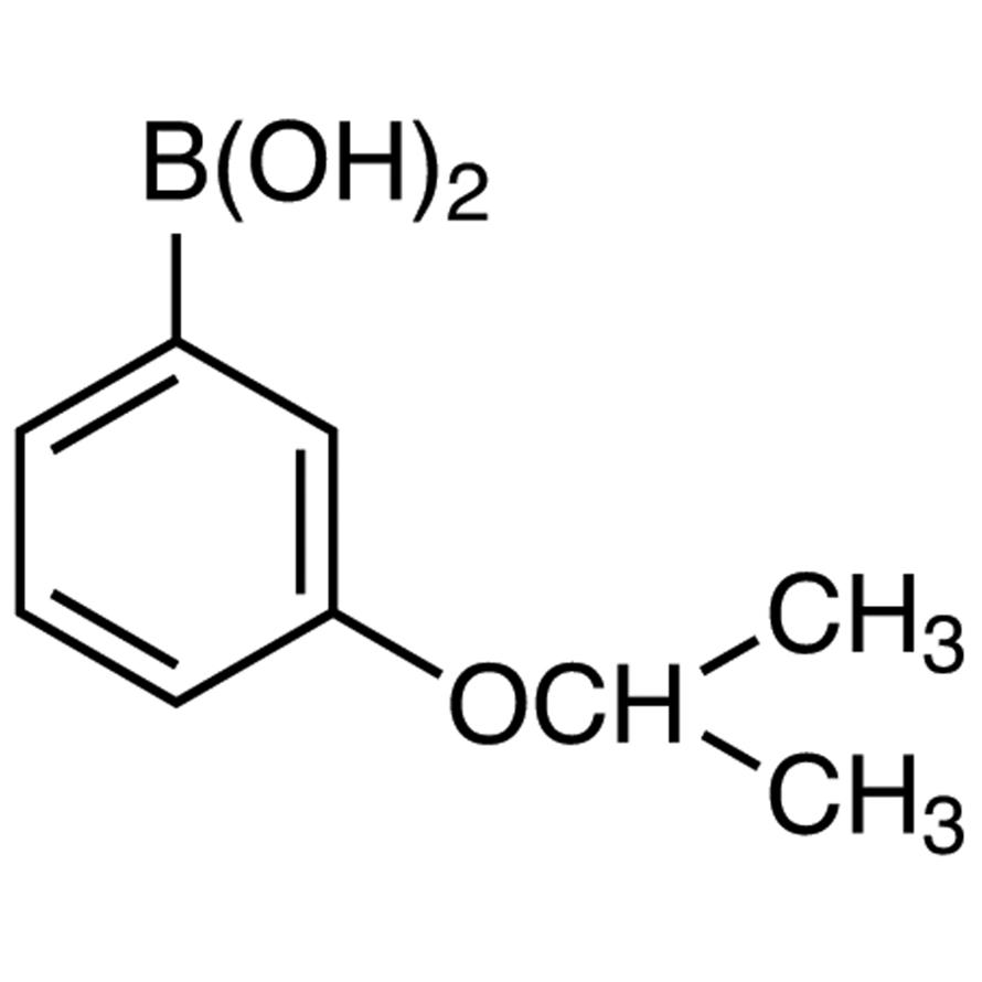 3-Isopropoxyphenylboronic Acid (contains varying amounts of Anhydride)