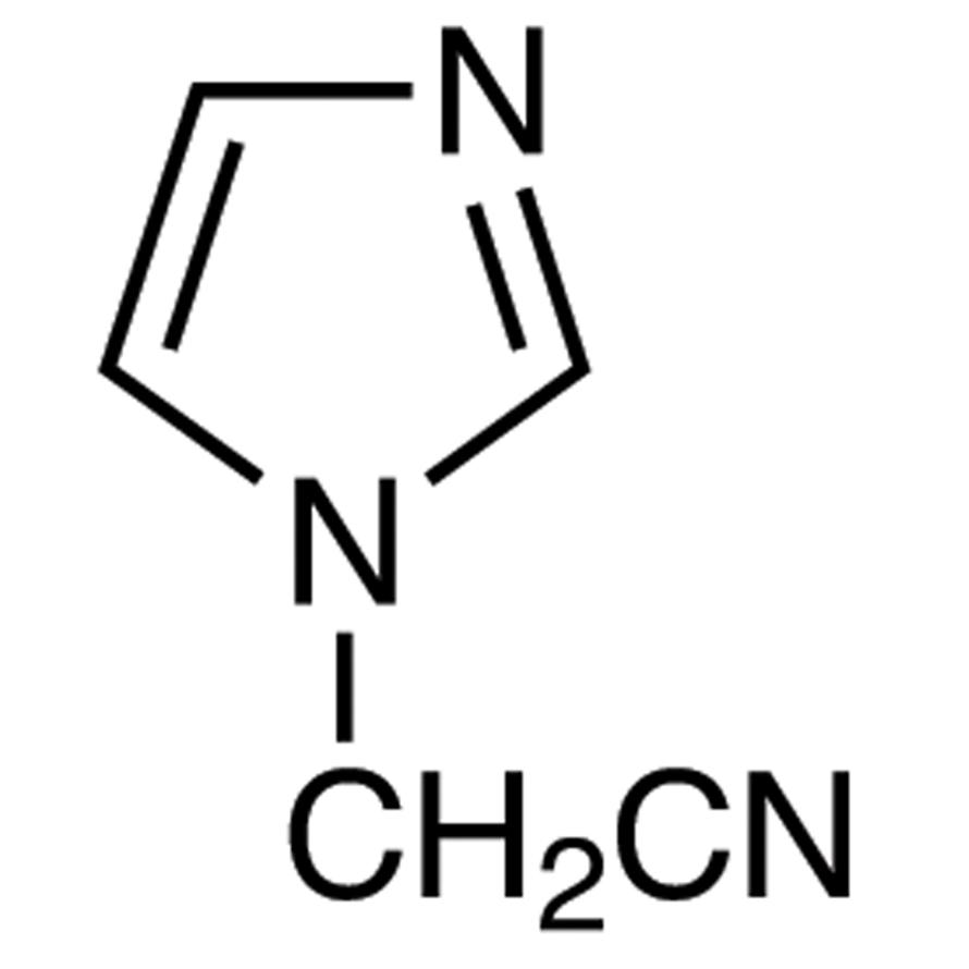 (1-Imidazolyl)acetonitrile
