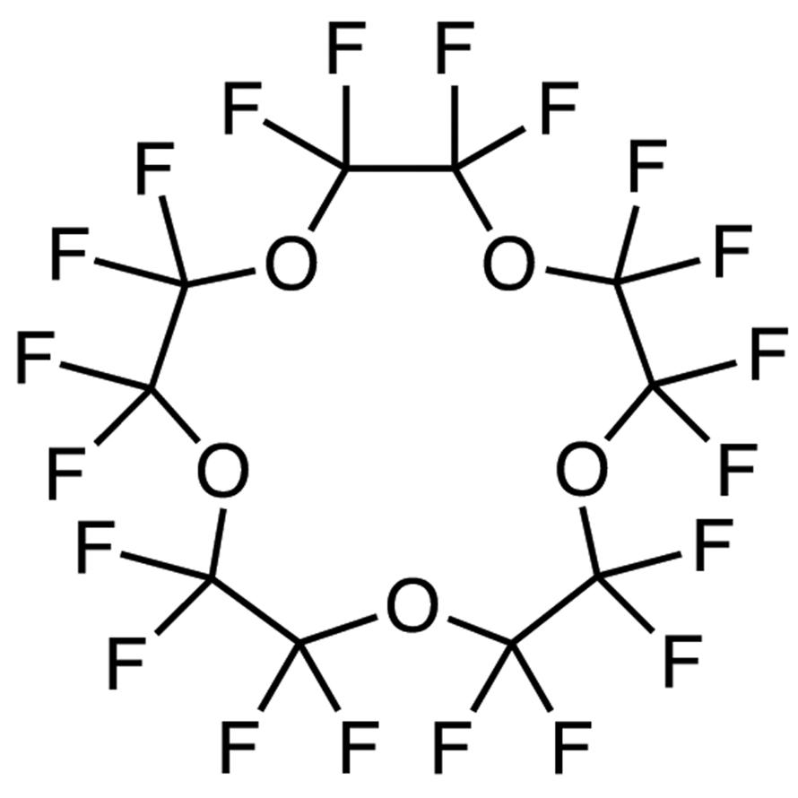 Icosafluoro-15-crown 5-Ether