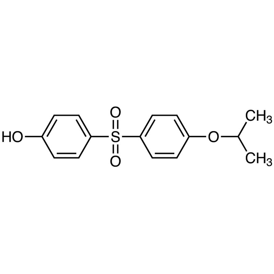 4-[(4-Isopropoxyphenyl)sulfonyl]phenol