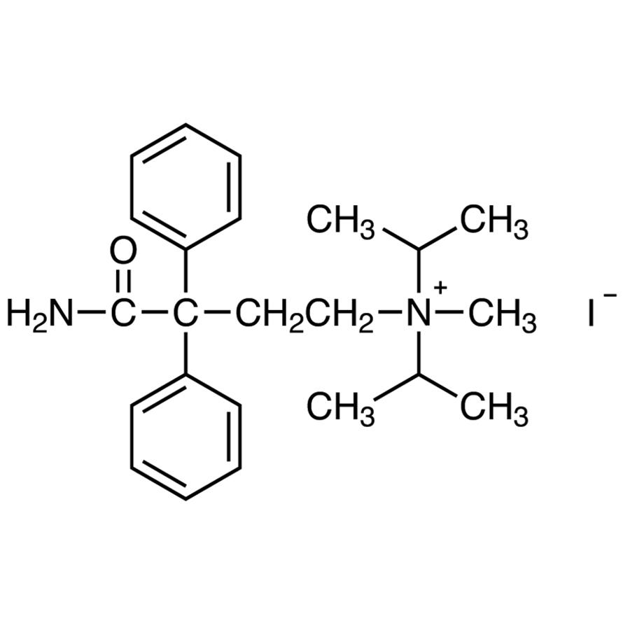 Isopropamide Iodide