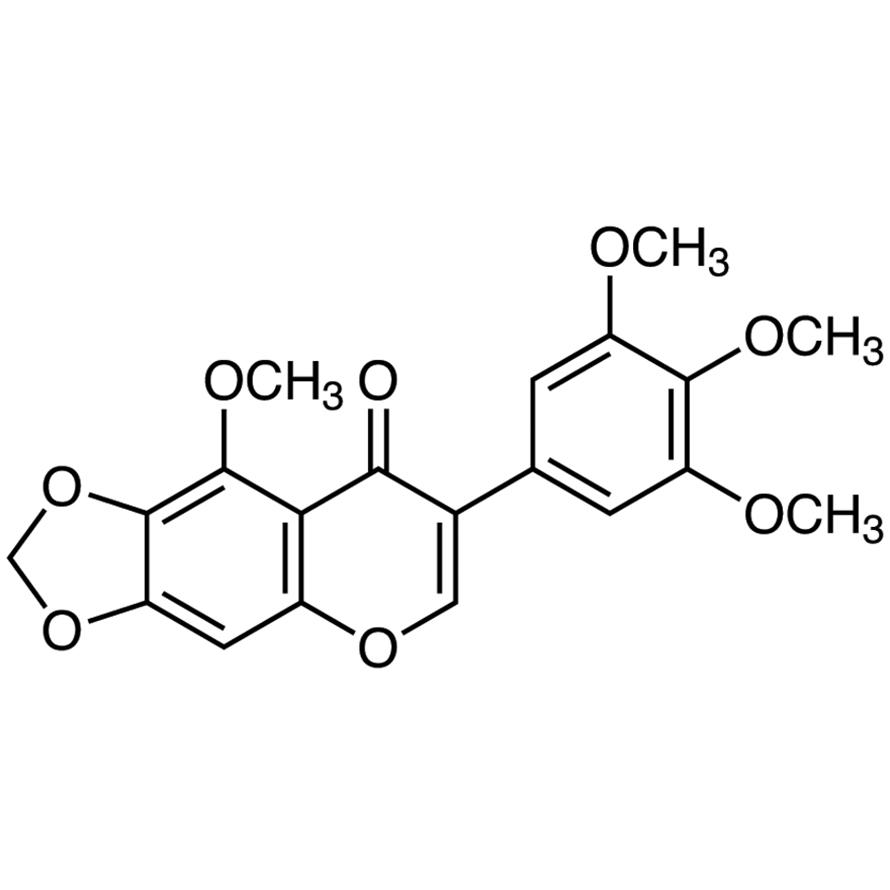 Irisflorentin