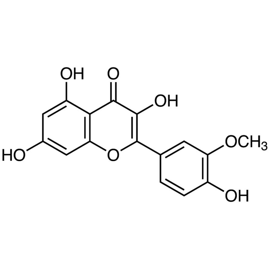Isorhamnetin