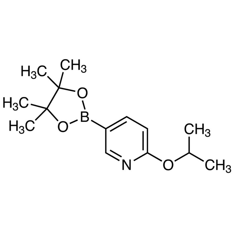 2-Isopropoxy-5-(4,4,5,5-tetramethyl-1,3,2-dioxaborolan-2-yl)pyridine