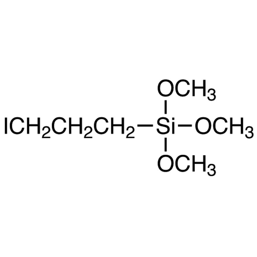 (3-Iodopropyl)trimethoxysilane