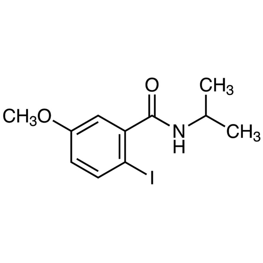 2-Iodo-N-isopropyl-5-methoxybenzamide