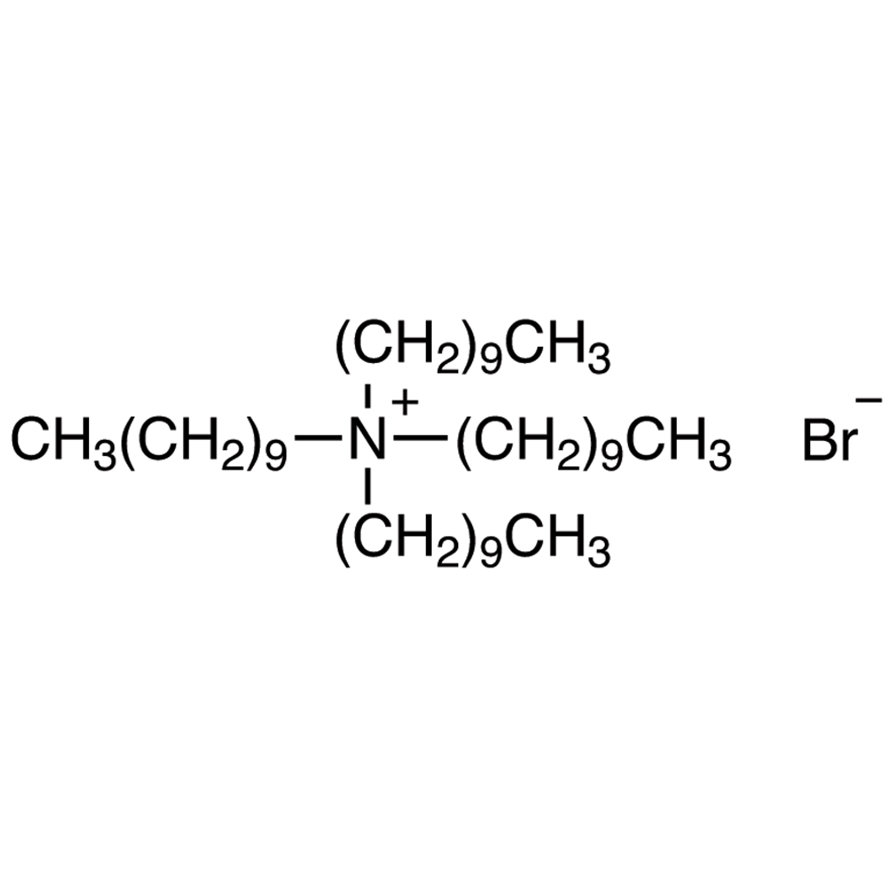 Tetra(decyl)ammonium Bromide [Reagent for Ion-Pair Chromatography]