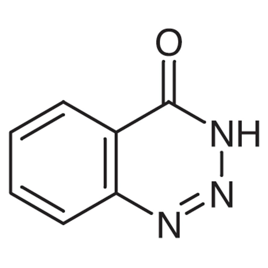 3,4-Dihydro-4-oxo-1,2,3-benzotriazine
