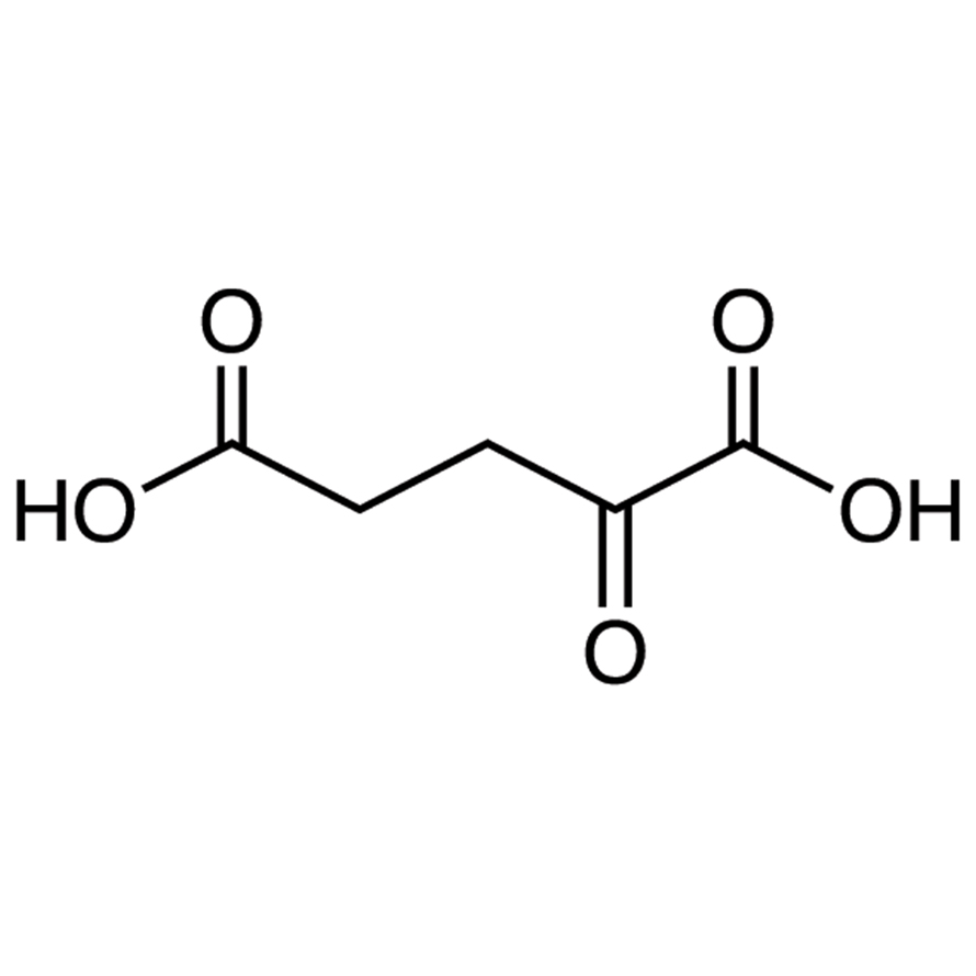 2-Oxoglutaric Acid