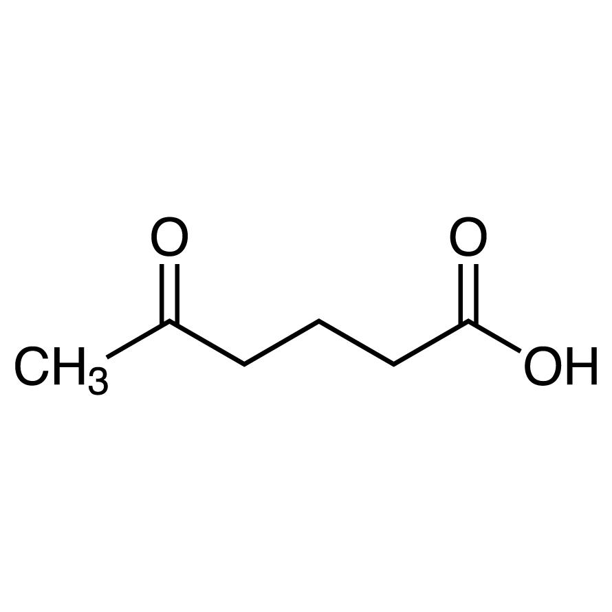 5-Oxohexanoic Acid