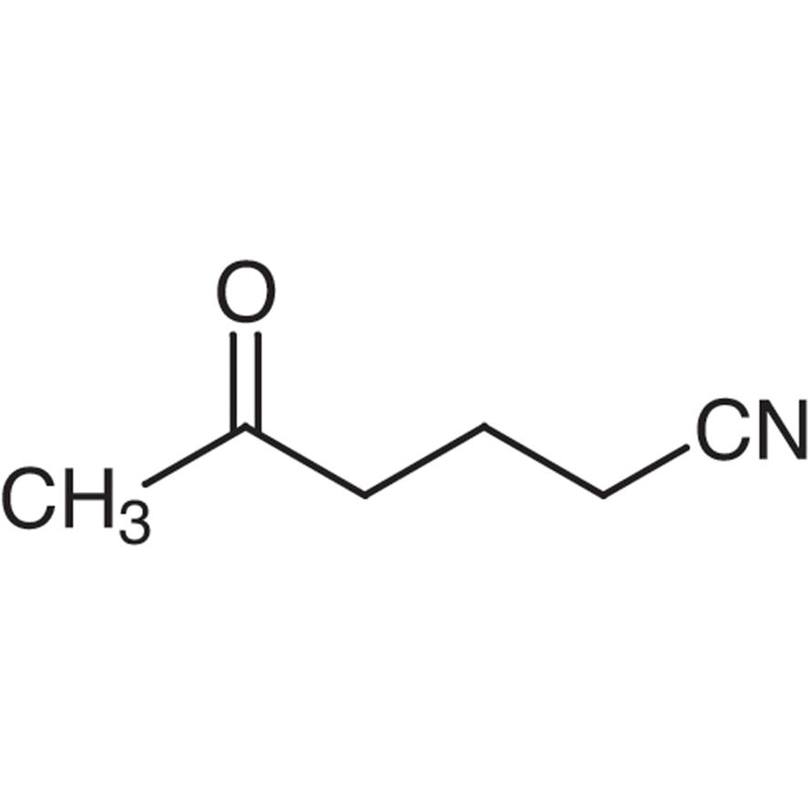 5-Ketohexanenitrile