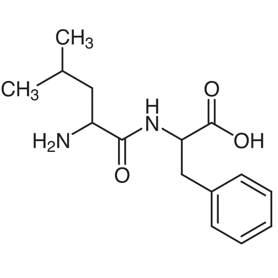 DL-Leucyl-DL-phenylalanine