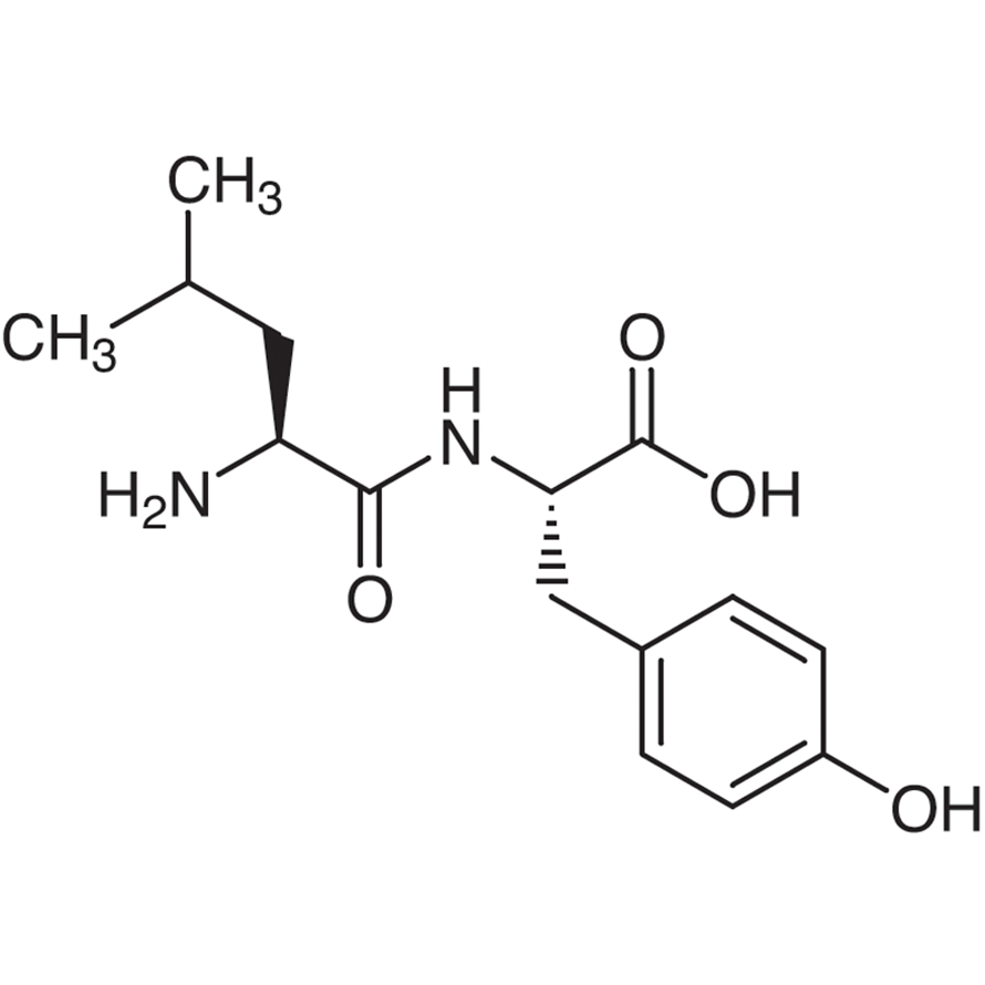L-Leucyl-L-tyrosine