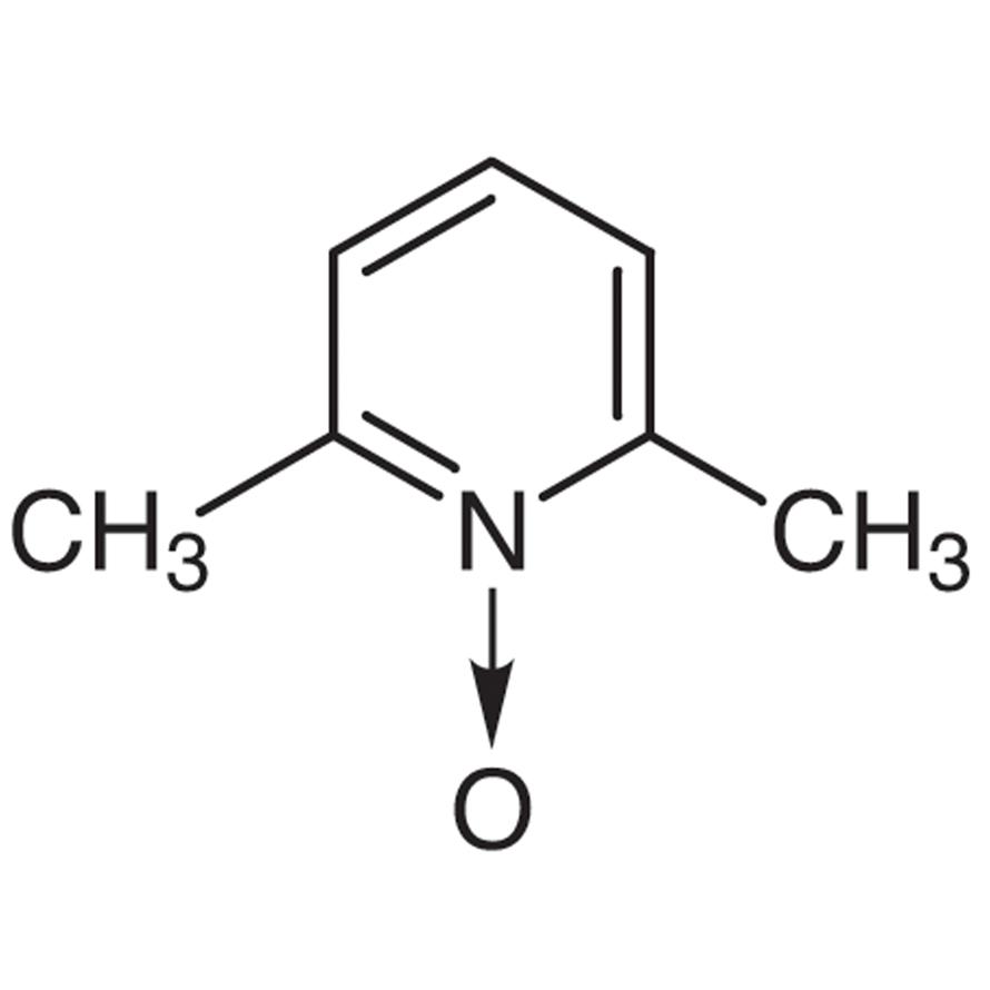 2,6-Lutidine N-Oxide