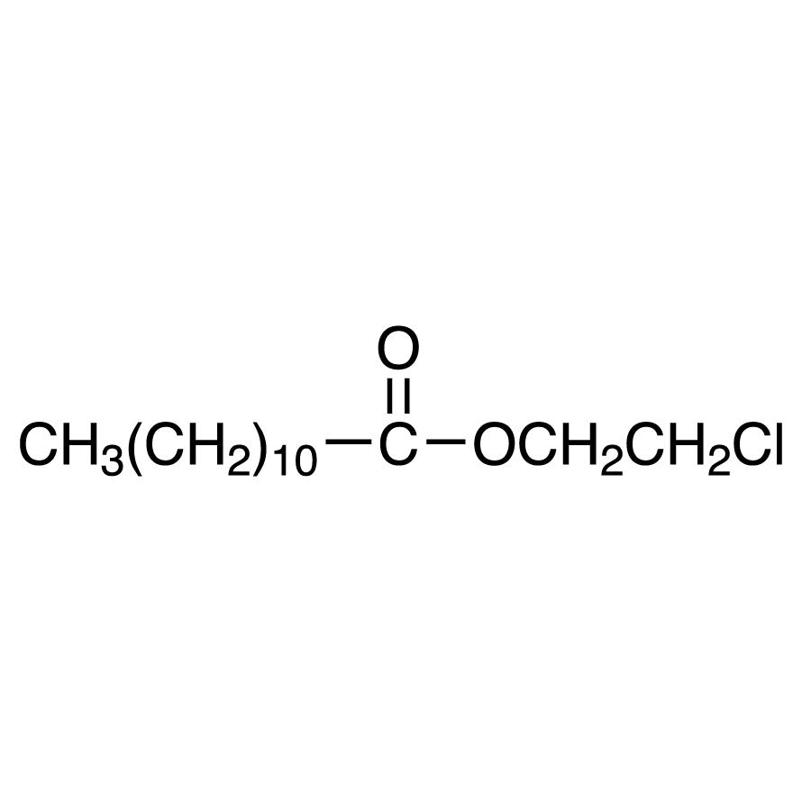 2-Chloroethyl Laurate