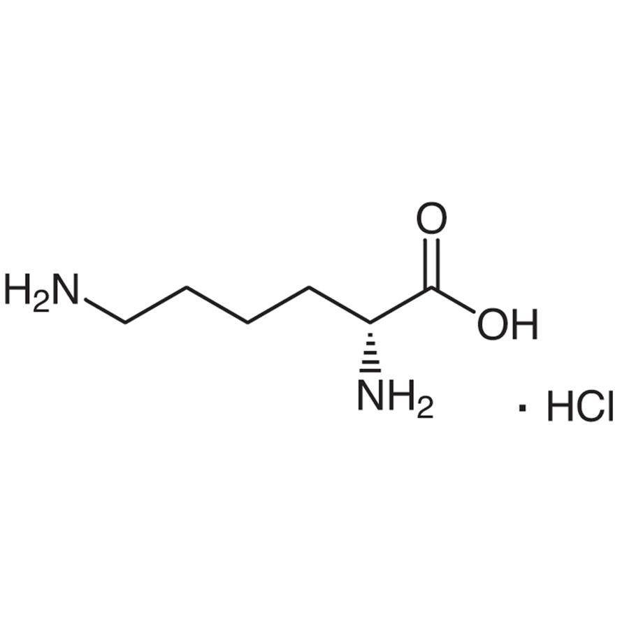 D-(-)-Lysine Monohydrochloride