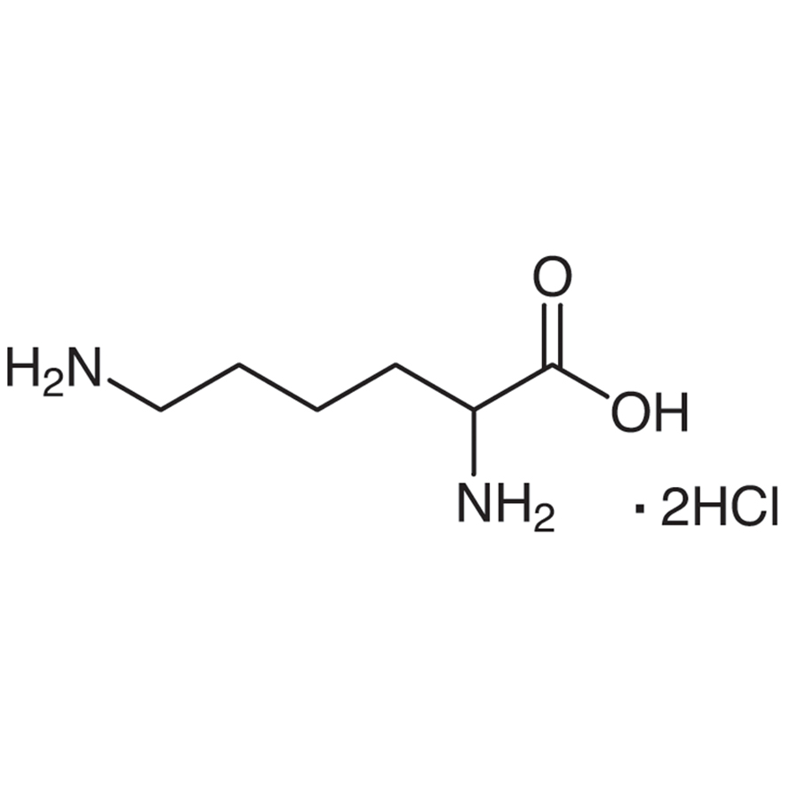 DL-Lysine Dihydrochloride