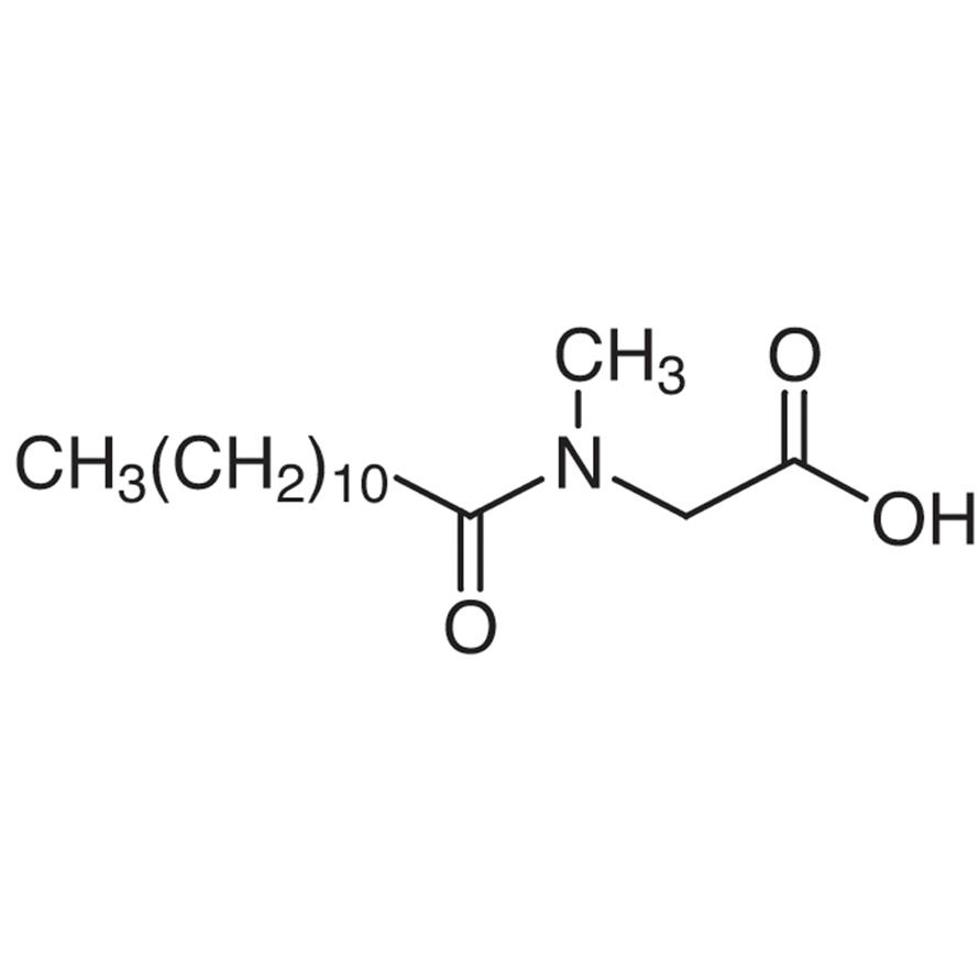N-Lauroylsarcosine