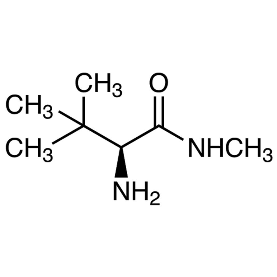 L-tert-Leucine Methylamide