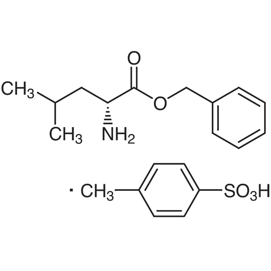 D-Leucine Benzyl Ester p-Toluenesulfonate