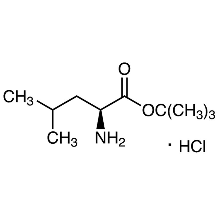 L-Leucine tert-Butyl Ester Hydrochloride