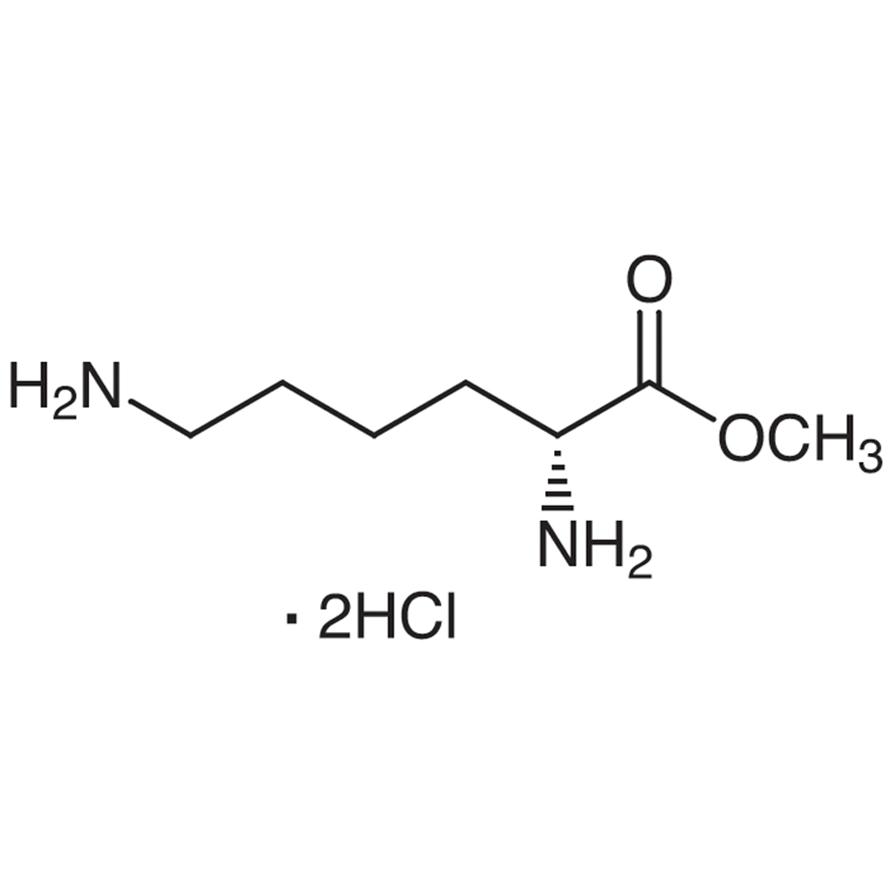 D-Lysine Methyl Ester Dihydrochloride