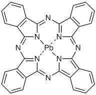 Lead(II) Phthalocyanine (purified by sublimation)