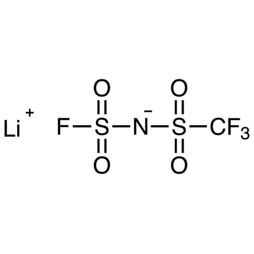 Lithium (Fluorosulfonyl)(trifluoromethanesulfonyl)imide