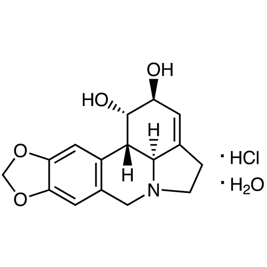 Lycorine Hydrochloride Monohydrate